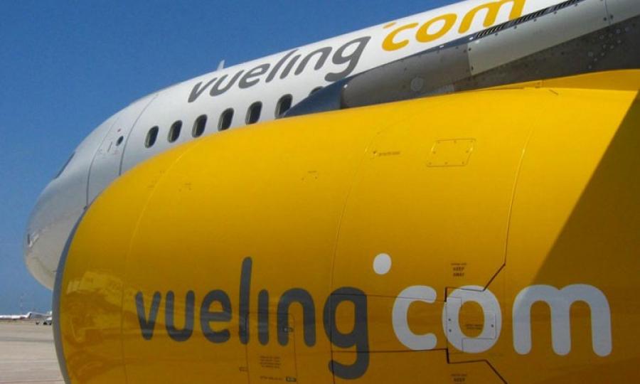 Vueling lancia il nuovo programma di fidelizzazione Vueling Club