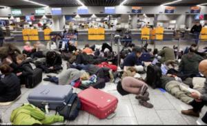 Pioggia di risarcimenti per i passeggeri: contattaci e ti diremo cosa fare