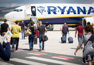 Estate 2019 da incubo con Ryanair: annunciati voli cancellati e ritardi