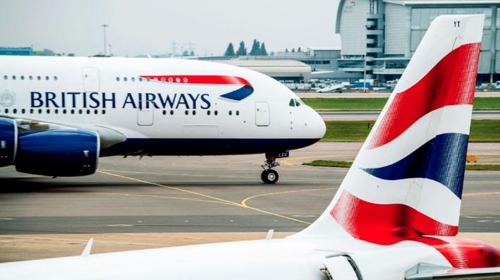 """Aereo diretto in Germania atterra in Scozia. Pilota: """"Avevo un piano di volo sbagliato"""""""