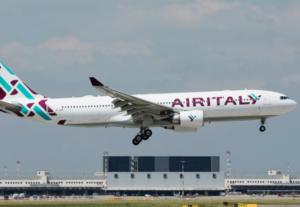 Air Italy: Volo Roma- Olbia, sabato da incubo per 85 passeggeri