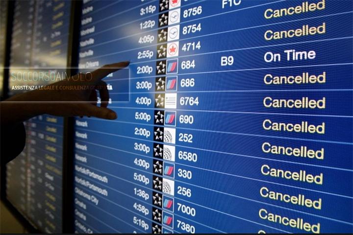 Ryanair, voli cancellati: agosto e settembre d'inferno