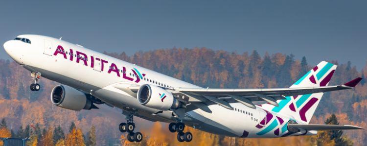 Rimborso Air Italy: come ottenerlo?