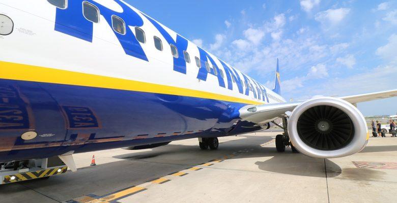 Ryanair Rimborso